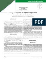 Reanimacion hidrica en el paciente quemado.pdf