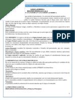 Logica Juridica - Resumen Exmen Final