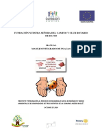 Módulo de Manejo Integrado de Plagas.