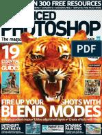 Advanced Photoshop - Issue 149, 2016