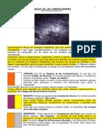 Angeles de Las Constelaciones - Centro de Estudios Angelicos
