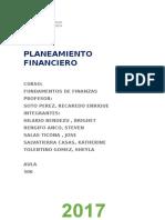 Planeamiento Financiero Jose Salasss 2