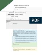 Retroalimentacion Primer Quiz Matematicas Financiera 29-06-2016