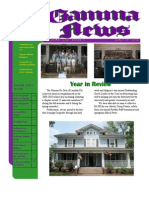 Gamma Newsletter 2 for Alumni PDF