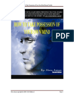 How to take possession of your own mind manual toolkit pdf.pdf