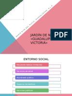 Jardín de niños «guadalupe victoria».pptx