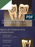 Presentacion Ppr, Acrilicos Etc