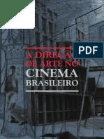 Catalogo a Direcao de Arte No Cinema Brasileiro