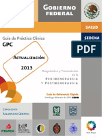 PERIMENOPAUSIA Y POSTMENOPAUSIA.pdf