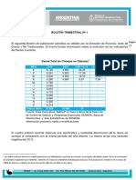 150300_Boletin Cunicola Trimestral (Marzo 2015)