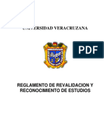 10-Reglamento de Revalidacion y Rec de Estudios