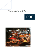 Places Around You