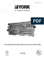 BE Engineering Guide YIA Single Effect Absorption Chillers Steam and Hot Water Chillers.pdf