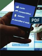 Ricardo Manfredini Curtir Compartilhar Deletar
