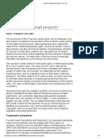 Sweden_ intellectual property _ IFLR.pdf