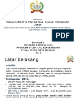 Seminar Jurnal Pepaya