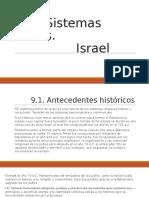 Sistemas Mixtos de Israel