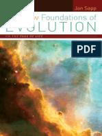 Buku Evolusi