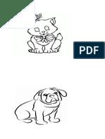 Dibujos Para SOSEP