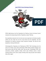 Dampak Positif dan Negatif IPTEK Dalam Kehidupan Manusia.docx