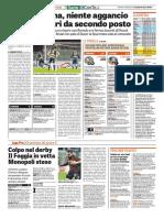 La Gazzetta dello Sport 14-03-2017 - Calcio Lega Pro