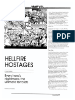 Hellfire Hostages