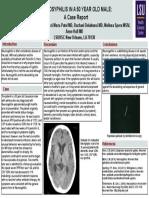 Neurosyphilis Poster LSU 2012