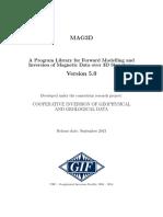 mag3dManual