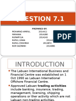 Labuan International Business