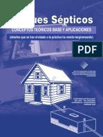 Tanques Septicos LIBRO