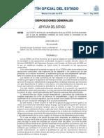 Ley 15/2010, de 5 de julio, de modificación de la Ley 3/2004, de 29 de diciembre, por la que se establecen medidas de lucha contra la morosidad en las operaciones comerciales.
