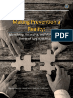 Making Prevention a Reality - Identifying, Assessing & Managing the Threats of Targeted Attacks