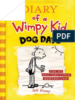 Dog Days (Diary of a Wimpy Kid, Book 4) - Kinney, Jeff.pdf