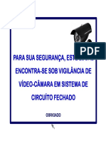 Quadro Informativo HSA DJ