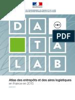 Datalab 14 Atlas Entrepots Aires Logistiques