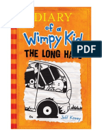 Long Haul (Diary of a Wimpy Kid, Book 9)