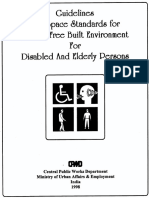 Aged&Disabled