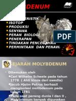 MOLIBDENUM 07.pptx