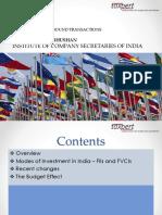 Presentation CA Sudhag Bhushan 120402121852 Phpapp02