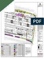 01. Jrd_td 237-Dd-2001 Basement 2 & 3 - Planting Plan _iii Ph1