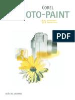 Corel PHOTO-PAINT 11 Guía del Usuario