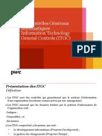 ITGC _ACs_Support de Formation