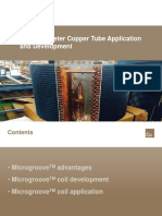 Small Diameter Copper Tube Application and Development