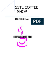 Chrysstl Coffee Shop