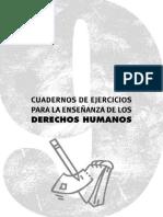 manual de enseñanza de derechos hum