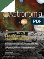 Astronomia x Astrologia CH256 2009