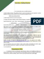 Brico -Cambio de Discos y Zapatas de Freno