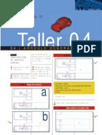 Manual de Autocad_TALLER4