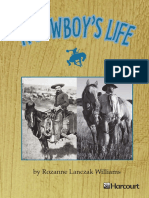A Cowboys Life