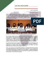 Articulo Sobre GSIM 13MAR17 - Nosrat Al Islam Wal Mouslimine